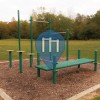 Columbus - Street Workout Park - Three Creeks Metro Park