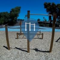 Adelaide - уличных спорт площадка - Edwardstown Recreation Ground