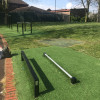 London - Exercise Stations - Maygrove Peace Park
