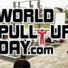 World Pull Up Day Bielefeld 2017