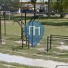 La Plata -  Circuito aerobico - Avenida 32