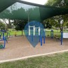 徒手健身公园 - 金皮 - Outdoor Gym McLeod Street Park