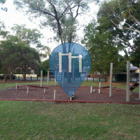 Sydney (Homebush) - Outdoor Exercise Park - Airey Park