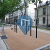 Parque Street Workout - Versalles - Outdoor Gym Versailles