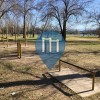 Outdoor-Fitness-Park - Villa Carlos Paz - Exercise Station Costanera