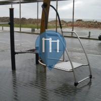 Espinho - Outdoor Exercise Station - Parque do Mar