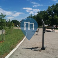 Denver - Outdoor-Fitnesstudio - Platte River Trail