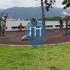 Cairns - Outdoor Exercise Station