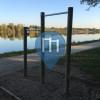 Les Billaux - Outdoor Fitness Trail - Lac des Dagueys