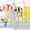 Battle of the Lowlands: Belgium vs The Netherlands
