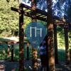 Spaichingen - Outdoor Fitness Trail - Dreifaltigkeitsberg