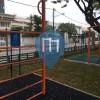 Kuala Lumpur - Outdoor Gym - Taman Tasik Ampang Hilir Park
