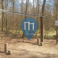 Bad Homburg  - Percorso natura - Köhlerberg