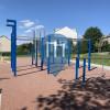 Calisthenics Gym - Stolberg - Calisthenics Park Stolberg - Exercise Park - Stolberg - Calisthenics Park Stolberg