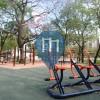 Belo Horizonte - Calisthenics Park - Parca Carlos Chagas