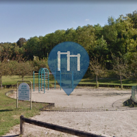 Longueville - Outdoor Fitnessstation - Rue de l'Amouree