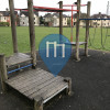 Carmarthen - Parc Musculation - Carmarthen Park