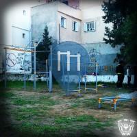 Kelibia - Parque Street Workout