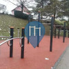 Huningue - Outdoor Exercise Park - Parc des eaux vives