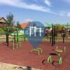 Albertirsa - Outdoor Calisthenics Gym - CBA Outlet