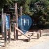 Sunnyvale - Outdoor Fitnessstudio - Encinal Park