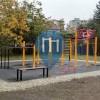 Olomouc - Street Workout Park - RVL 13
