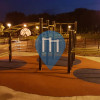Sopela - Parc Street Workout - Frontón y rocódromo