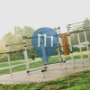 梅珀爾 - 徒手健身公园 - Stad & Esch & Lyceum
