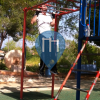 Pardes Hana - Karkur - Calisthenics Equipment - מדינת ישראל