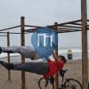 Iquique - Calisthenics Park - Playa Brava