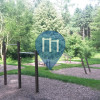 Menden - Outdoor-Fitness-Equipment - Brauckmannswiese - Kuck Fitness