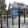 Chiang Rai - Street Workout Park - Chiang Rai Provincial Sport Stadium