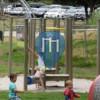 Воркаут площадка - Хасселт - Outdoor Fitness Kapermolenpark