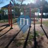 Puente Genil - Street Workout Park - Parque de los Pinos