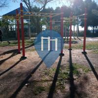 Puente Genil - 徒手健身公园 - Parque de los Pinos