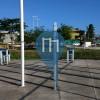 Salvador - Calisthenics Park - Stella Mares
