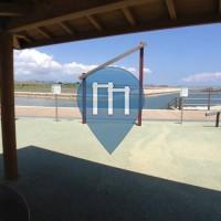 户外运动健身房 - Malinpia Kita Ryokuchi Park