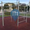 Verbania - Calisthenics Park.- Intra (Lago Maggiore)