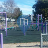 San Luis Obispo - Calisthenics Equipment - Emerson Park