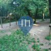 Aix-les-Bains - Parcours de Santé - Parc de Bois Vidal