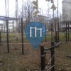 Syktyvkar - Outdoor Exercise Park - State University Pitim Sorokin
