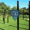 La Possession - Street Workout Park - oversea department Réunion