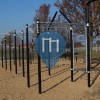 Zyrardów - Street Workout Park - Eko Park