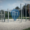 Delbrück Calisthenics & Street Workout Park - Playparc