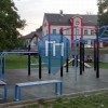Bernartice - Спортивные площадки для воркаут- RVL 13