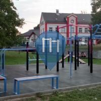 Bernartice - 徒手健身公园 - RVL 13