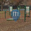 Atlanta - Calisthenics Stations - Central Park Energi Equipment