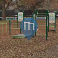 Atlanta - Outdoor-Fitnessstudio - Central Park Energi Equipment