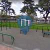 Parcours Sportif - Bogota - Outdoor Fitness Parque Alcazares Calisthenics