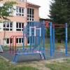Proseč - Street Workout Park - RVL 13